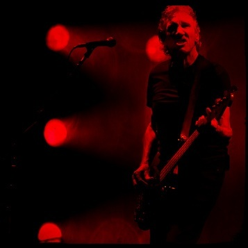 Roger Waters is the forth wealthiest bass player alive